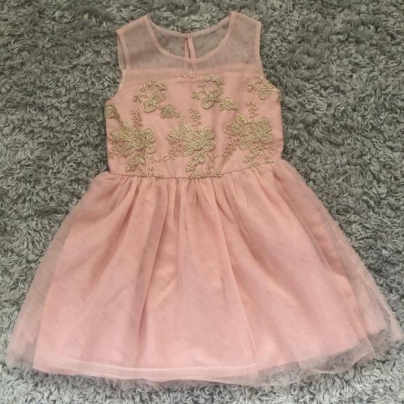 Children's Place Girls Dress 👗